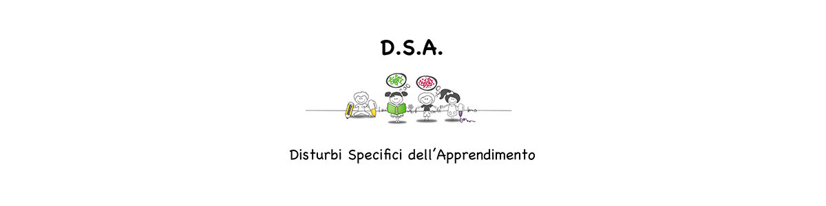 DSA Disturbi specifici dell'apprendimento Roma