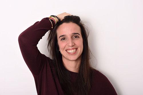Psicologa Michela Penzo Roma