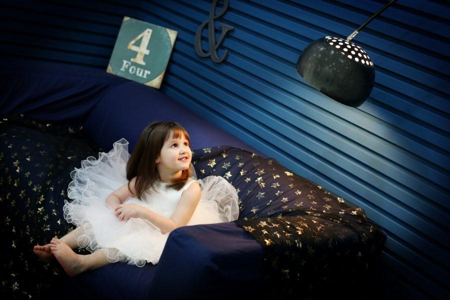 Teatro & Emozioni - Laboratori per bambini sulle emozioni