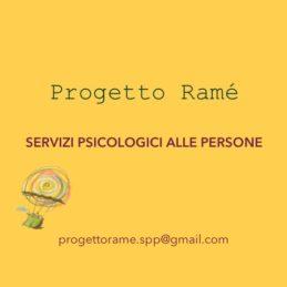 progetto ramé psicologa roma